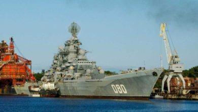 Photo of Stiže najstrašniji ruski brod!