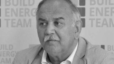 Photo of Preminuo otac Nebojše Stefanovića