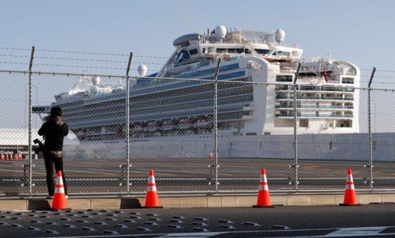 """Photo of Riješena misterija """"Dajmond princesa"""": Jedan čovjek zarazio 700 putnika"""