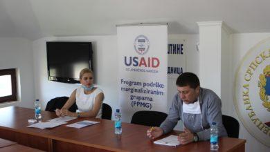 Photo of Žene u Opštini Osmaci informisane o javnom pozivu u okviru Preduzetničkog fonda za žene