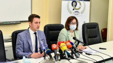 Photo of Pogoršana epidemiološka situacija u Srpskoj, 114 novih slučajeva, 12 Zvornik