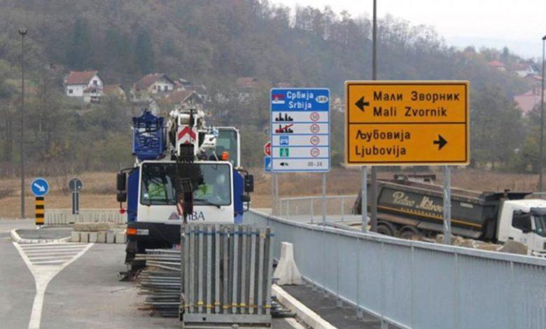 """Photo of Radovi kod mosta """"Bratoljub"""" teku planiranom dinamikom: Prelaz završavaju i prije isteka roka"""
