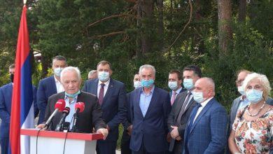 """Photo of Zvornički RVI: Sramota svih politički partija sporazum sa """"Stvaraocima Republike Srpske"""""""