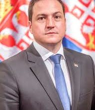 Photo of Srpski ministar pozitivan na koronu