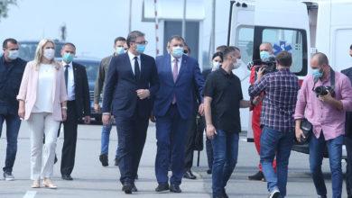 Photo of Posjeta Vučića potvrda o neraskidivim vezama Srpske i Srbije