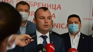 Photo of Mladen Grujičić zajednički kandidat za načelnika opštine Srebrenica; Dodik: Važno političko jedinstvo