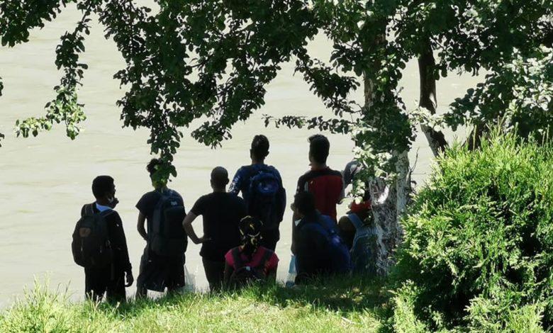 Photo of Vasilić: U julu pronađen 91 ilegalni migrant