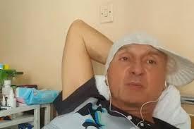 """Photo of Poznati pjevač pobjegao iz kovid bolnice """"Arena"""", prijeti mu 12 godina robije"""