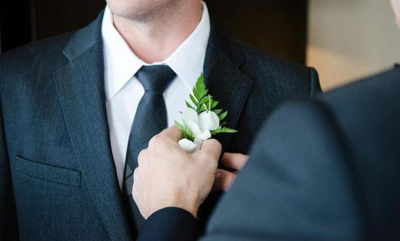 Photo of Mladoženja preminuo od virusa korona dva dana nakon vjenčanja