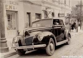 Photo of Anegdota o prvim automobilima u Zvorniku
