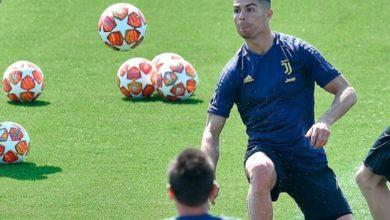 Photo of Ronaldo napušta Juventus i vraća se u Englesku?
