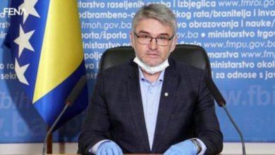 Photo of Preminuo federalni ministar zaražen virusom korona