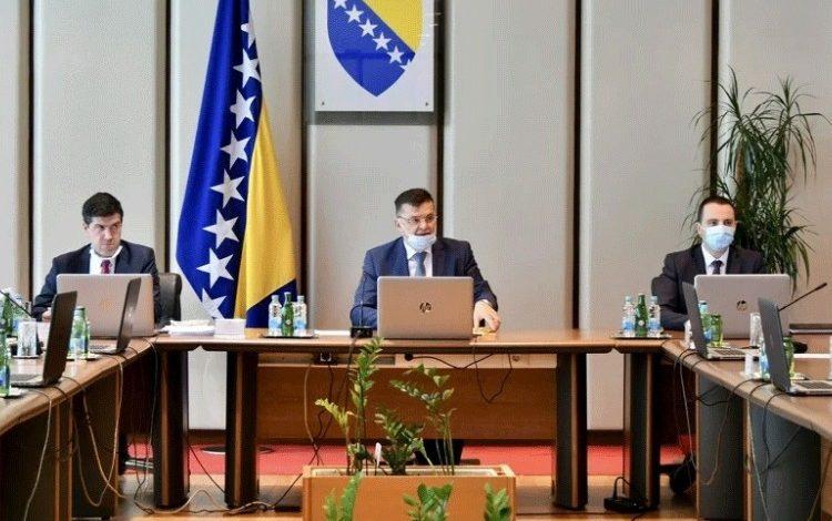 Photo of Bez testa mogu ući maloljetna djeca i supružnici državljana BiH