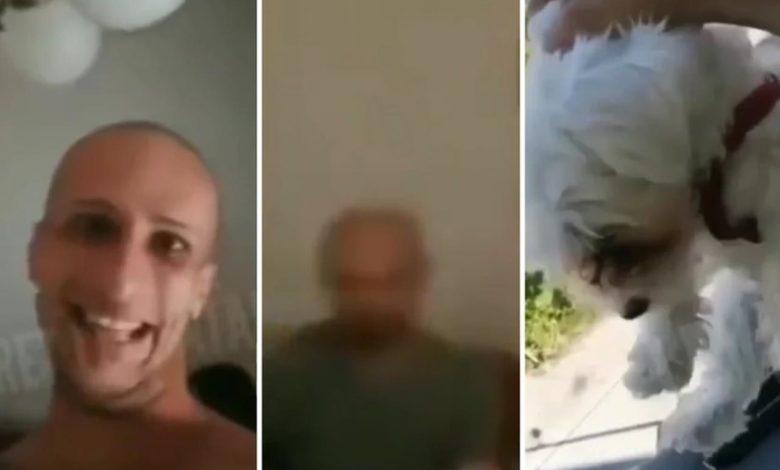 Photo of Mladići u Tuzli uhapšeni zbog pokušaja ubistva: Snimali mučenje muškarca i psa