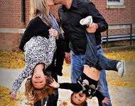 Photo of Srećna porodica