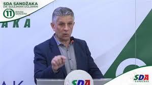 Photo of Lider SDA Sandžaka: Maske povećale smrtnost, možda stavljaju virus u njih