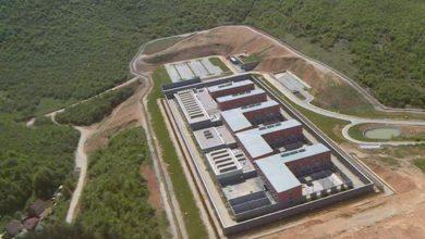 Photo of Otvaranje zatvora u Vojkovićima