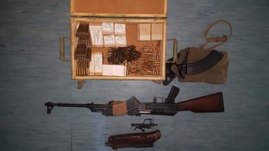 """Photo of Poslije informativnog razgovora predali """"kratež"""" i puškomitraljez"""