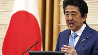 Photo of Japanski premijer Šinzo Abe podnosi ostavku