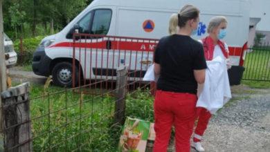 Photo of Pronađena majka koja je ostavila novorođenče kod Živinica