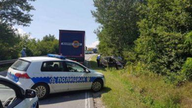 Photo of Jedna osoba poginula u sudaru kamiona i mercedesa kod Bijeljine