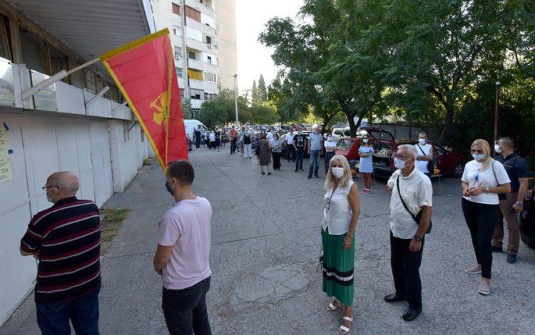 Photo of Analitičari: Izborni rezultat opozicije u Crnoj Gori zasluga SPC