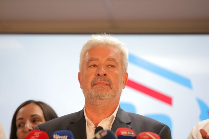 """Photo of """"Kompletan sastav nove Vlade Crne Gore i ekspoze biće poznat do petka"""""""