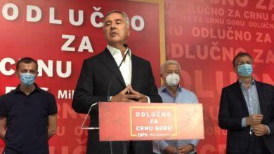 Photo of Đukanović: Potpisaću Zakon o slobodi vjeroispovijesti, ne i opoziv ambasadora