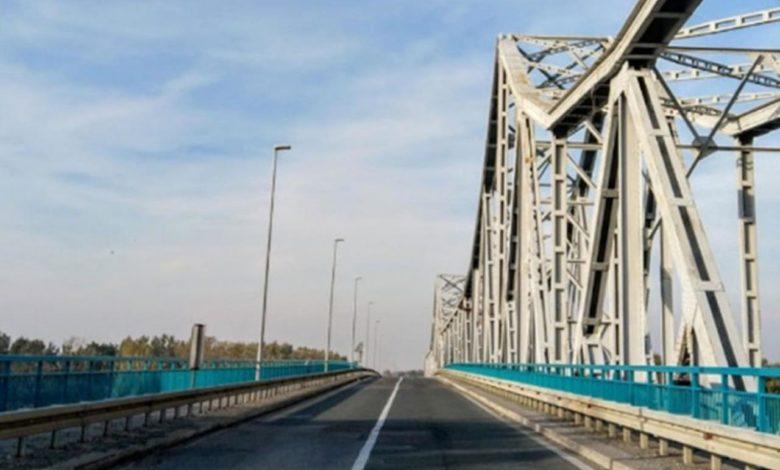 Photo of Vučić i Dodik se sreću na sredini mosta na Sremskoj Rači