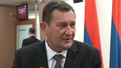Photo of Mitrović: Uskoro privremeni granični prelaz na Savi