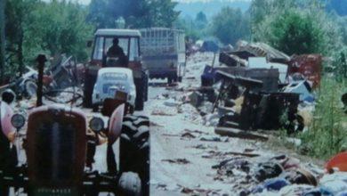 """Photo of 25 godina od """"Oluje"""": Teško stradanje civila i etničko čišćenje"""