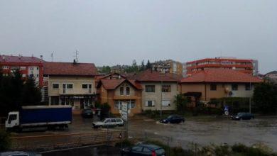 Photo of Poplavljene ulice u Banjaluci