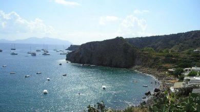 Photo of Eolska ostrva preplavljena turistima