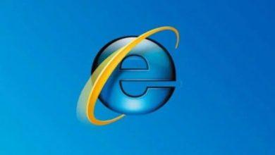 Photo of Microsoft ukida Internet Explorer