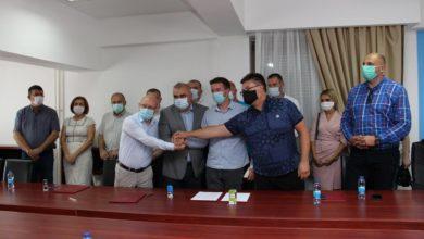 Photo of SNSD, NDP,DNS i SPS potpisali koalicioni sporazum