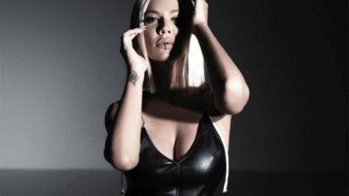 Photo of Bezobrazna i seksi: Pjevačica podigla temperaturu toliko da niko nije primjetio njenu poruku