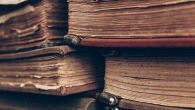 Photo of Tajne osam najstarijih knjiga na svijetu