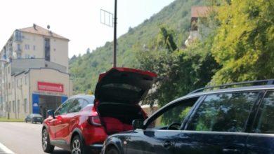 Photo of Zaustavljen saobraćaj usljed saobraćajne nezgode