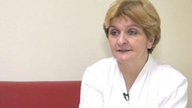 Photo of Danica Grujičić otkrila kako je izgledala njena borba sa koronom