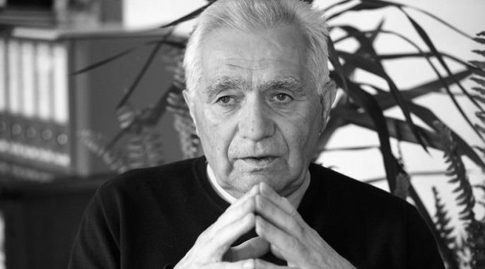 Photo of Umro Momčilo Krajišnik
