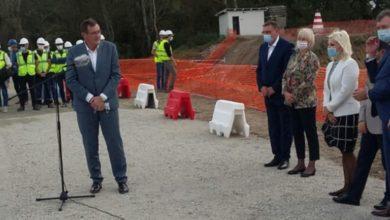 Photo of Most na Savi i autoput povezaće narod i privrede Srbije i Srpske