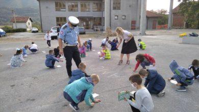 Photo of Preventivne aktivnosti policijskih službenika povodom obilježavanja Evropske sedmice mobilnosti