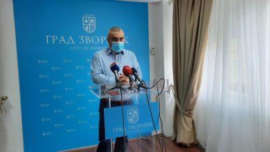 Photo of Stevanović: Krsne slave obilježavati u krugu najuže porodice
