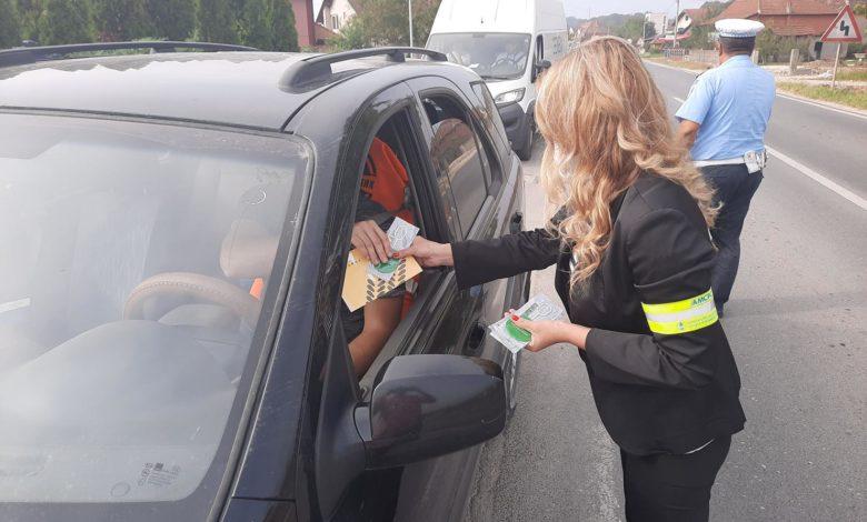 """Photo of Preventivne aktivnosti u sklopu kampanje """"Niti jedna brza vožnja"""""""