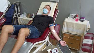 Photo of Mladi socijaldemokrati iz Zvornika dali krv drugi put u ovoj godini