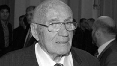 Photo of Preminuo Arie Livne
