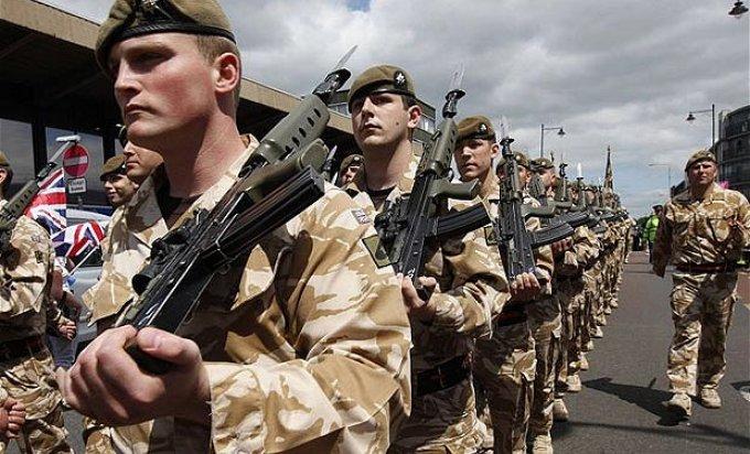Photo of Vojska izlazi na ulice zbog pogoršanja situacije sa virusom korona