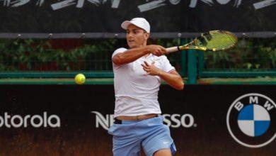 Photo of Kecmanović u drugom kolu US Opena