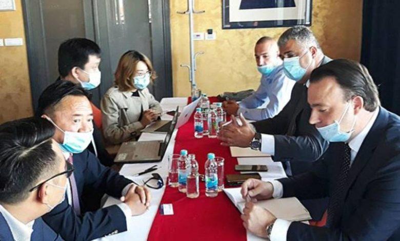 Photo of Kinezi zainteresovani za investicije u Srpskoj