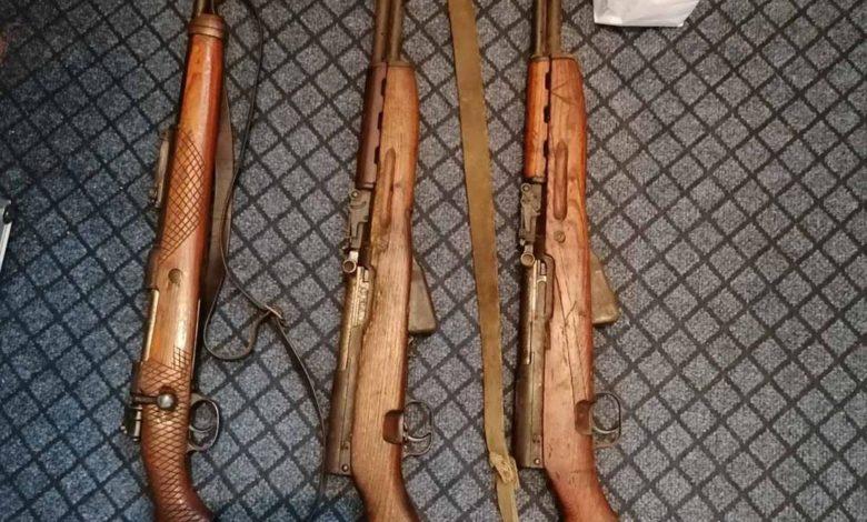 Photo of Vlasenica: Dobrovoljno predali nelegalno oružje